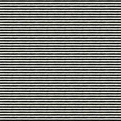 Jersey Micro Stripes 10 - Viscose - Elasthaan - zwart