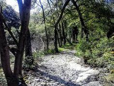 Percurso na Ecovia do Vez em Arcos de #Valdevez partindo de Loureda e indo até ao Poço das Caldeiras - http://ift.tt/1MZR1pw -