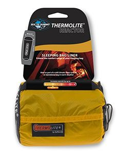 Favorite Camping Gear  | Sea to Summit Reactor Thermolite Sleeping Bag LinerSea to Summit Reactor Thermolite Sleeping Bag Liner *** Find out more about the great product at the image link. Note:It is Affiliate Link to Amazon.