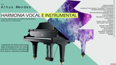 Instrumental, Piano, Music Instruments, Musical Instruments, Pianos, Instrumental Music