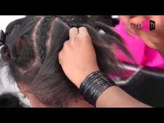 Vixen Sew In by Titia's Hair à partir de 40€ la pose, prenez RDV https://widget.treatwell.fr/salon/311586/menu/ ou au 06.74.71.47.67. Vous pouvez consulter notre boutique en ligne www.titiashair.fr