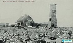 Scituate, Massachusetts. This is my families lighthouse!!!