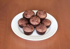 Mini Nutella Cakes revisited and improved | Kirbie's Cravings | A San Diego food & travel blog