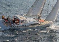 Alquiler de Yates en Ibiza, Mallorca y Formentera
