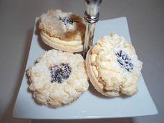 www.dorty.dekordort.cz jirina-hudinkova Christmas Baking, Christmas Recipes, Desert Recipes, Baked Goods, Food And Drink, Cookies, Breakfast, Sweet, Wedding
