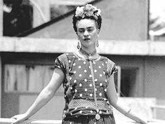 A subasta, mensajes amorosos de Frida
