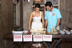 """Jamie Oliver calls Food Revolution Day 2016 in India a """"game-changer"""" for addressing the child nutrition crisis with Chef Kunal Kapur and Actress Jacqueline Fernandez"""