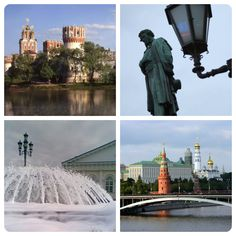 Follow Us On Instagram :) http://instagram.com/rentini  Moscow, Russia
