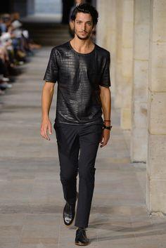 Hermès   Spring 2013 Menswear Collection   Style.com