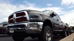 We sell more RAM trucks than anyone in the Tri-State area and we make it easy! #Ram #RamTrucks #RamLife #WeCan