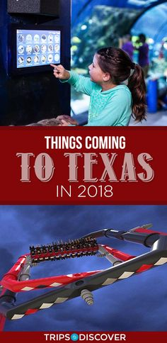7 Things Texans Should Look Forward to in 2018