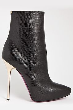 Dsquared2 - Women's Shoes - 2011 Fall-Winter