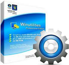Winutilities Pro Crack, Serial Key Free [ Memory Optimizer ]