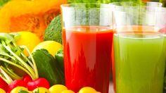plan for å rense hele kroppen - Veien til Helse Dieta Detox 3 Dias, Sumo Detox, Acerola, Juice Plus, Fresh Fruits And Vegetables, Juicing Vegetables, Juice Smoothie, Migraine, Health Diet