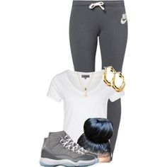 """""""Untitled #1432"""" by tootrill on Polyvore"""