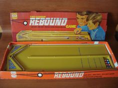 Vintage Board Game Two-C...