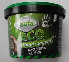 Mycí pasta na ruce isofa ECO 500 g - Maskované oblečení do přírody