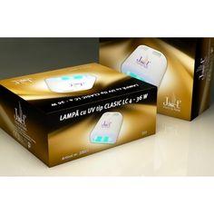 Descopera gama de lampi cu UV profesionale de la Janet Nails pe site si in magazine. Licence Plates