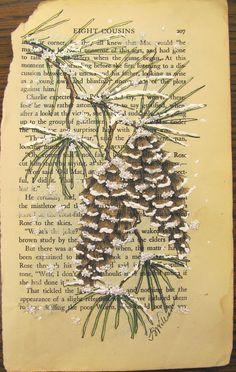 bkwilliams: Snow Cones Book Page