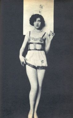 Actress/comedienne Frances Upton appeared on Broadway in the 1920s and 1930s with featured roles in the 'Ziegfeld Follies of 1928' and 'Whoopee' co-starring Eddie Cantor