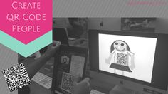 Createqr codepeople eportfolios people app, coding и educati Technology Lessons, Technology Integration, Geometry Activities, Kindergarten Activities, Classroom Projects, Science Classroom, Qr Codes, People App, Free Math Games