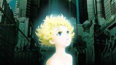 Tima from Osamu Tezuka's Metropolis