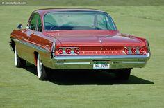 1961 pontiac parisienne | 1961 pontiac bonneville news pictures specifications and information ...