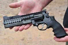 Korth Super Sport*** Revolver double-action Korth*** Sporting pistol*** Magnum, Special and calibers*** New from Korth at the 2016 SHOT Show *** Tactical Revolver, Tactical Gear, Weapons Guns, Guns And Ammo, Airsoft, 357 Magnum, Tac Gear, Military Guns, Super Sport