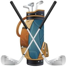 """Golf Clubs Vintage Awesome """"golf clubs taylormade"""" info is readily available on our web pages. Read more and you wont be sorry you did. - This free golf clip art includes golf balls, golf bags and golf clubs. Best Golf Clubs, Golf Clubs For Sale, Golf 2, Play Golf, Disc Golf, Golf Clip Art, Golf Ball Crafts, Golf Cards, Vintage Golf"""