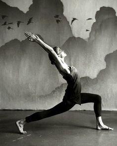 Etirements | Yoga