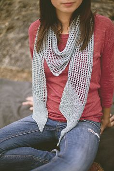 Strathcona pattern by Jane Richmond from the book ISLAND!!!