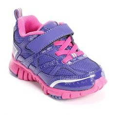 Jumping Beans Athletic Shoes - Toddler Girls