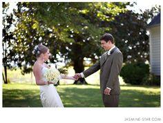 Virginia Wedding : Katelyn  and  Michael - Jasmine Star Blog