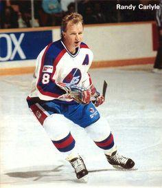 Randy Carlyle Winnipeg jets