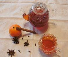 Weihnachtlicher Apfelpunsch - alkoholfrei von sauerampferstängelchen auf www.rezeptwelt.de, der Thermomix ® Community