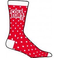 Chaussettes Couleur 3 pois Socks, Boutique, Fashion, Color, Moda, Fashion Styles, Hosiery, Stockings, Fashion Illustrations