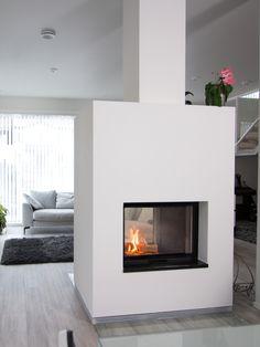 Valmistuli on uudisrakentajan tulisijapalvelu Home Decor, Stove, Decoration Home, Room Decor, Home Interior Design, Home Decoration, Interior Design