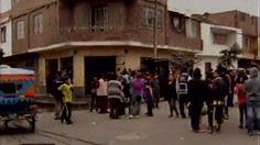 San Martín de Porres: Taxista ebrio mata a niño que salió a comprar pan