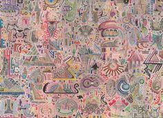 Ben Hotchkiss, watercolor 1981 Watercolor, Painting, Art, Pen And Wash, Art Background, Watercolor Painting, Painting Art, Kunst, Watercolour