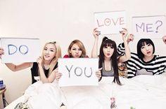 Happy 5th Anniversary, 2NE1