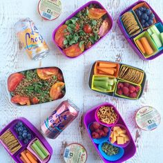 Healthy road trip travel lunches. Gluten-free and dairy-free from realfoodwholelife.com.