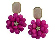 I <3 FLOWERS | kolczyki I Am (Pasaż 0) #flowers #kolczyki #iam #starybrowar