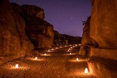 Petra, Jordan ♡