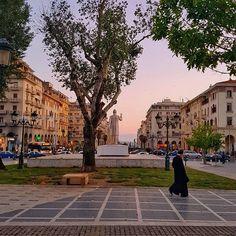 Thessaloniki, Greece… Thessaloniki, Greece  http://www.bestplacestotravel.us/2017/05/18/thessaloniki-greece/