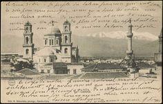 "Candia. St.Minas.Mt. Ida"", R.Behaeddin, 1895-1910"