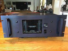 THRESHOLD-400A-Amplificador-Clase-A