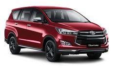 Daftar Harga Toyota di Medan Periode Maret 2017 – Informasi Harga Mobil Toyota di Medan