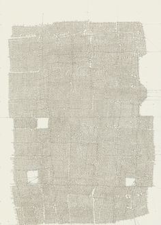 Sebastian Rug   Untitled [28-2008]   2008   Pencil on paper   11 5/8 x 8 ¼ inches   Courtesy Gallery Joe, Philadelphia, PA   part of Fragmented, on view from 2/5-6/3/12 with an opening reception on SUN 2/5/12 from 2-4 pm