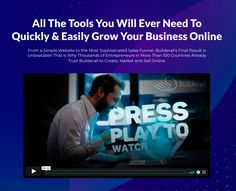 💯💯💯💯💯💯💯💯💯💯💯💯 TRY THIS NOW OR BE LEFT BEHIND FOREVER Time-sensitive!! So the faster you move the better it will be for you. This is a business in a box and it has over 40 apps I hope you don't let this pass you by. 🆘🆘🆘🆘🆘🆘🆘🆘🆘🆘🆘 Online Marketing Strategies, Affiliate Marketing, Email Marketing, Internet Marketing, Simple Website, First Site, Money Today, Growing Your Business, Cool Websites