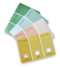 National Trust Historic Paint Colors